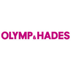 Kult olymp hades jacken