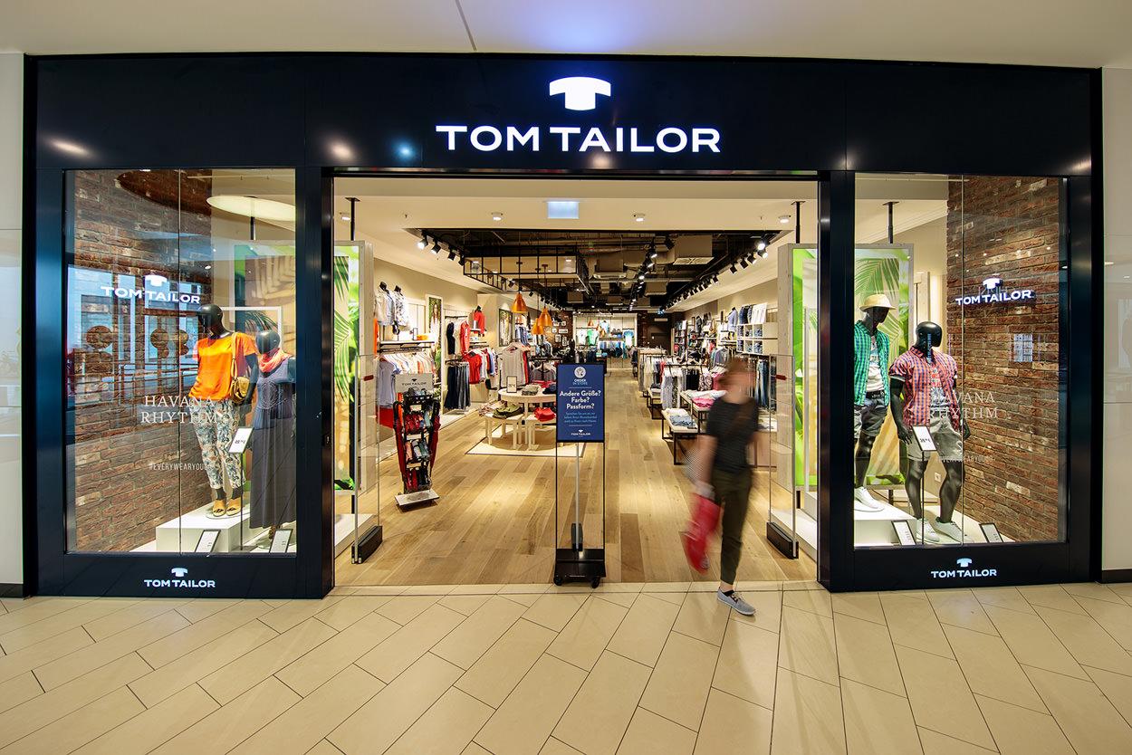 Tom Tailor Insolvenzverfahren