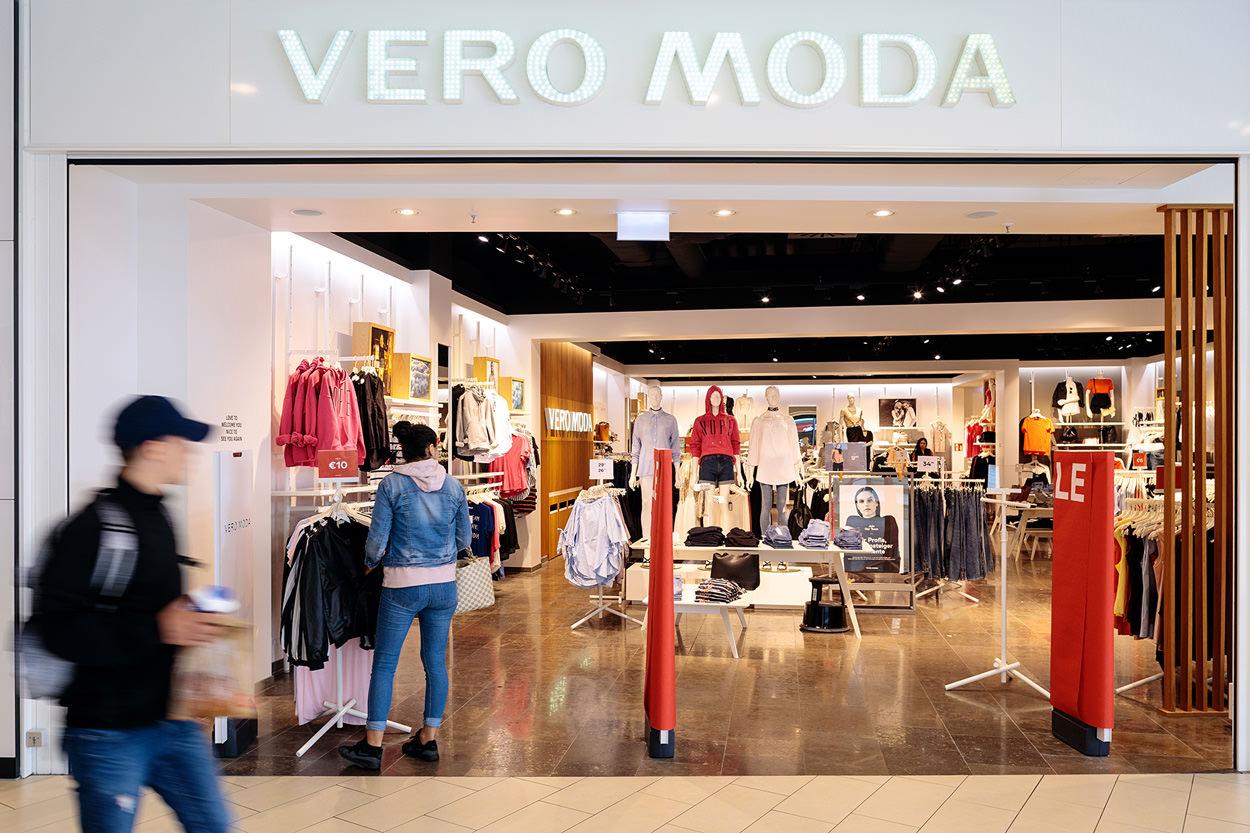 info for 99a2b 96e6c VERO MODA im Forum Hanau