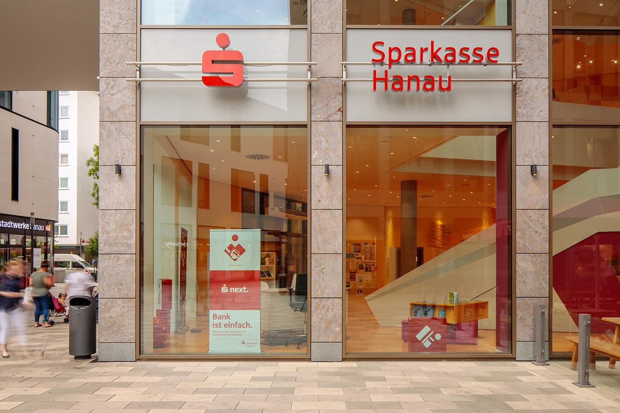 Sparkasse-Hanau