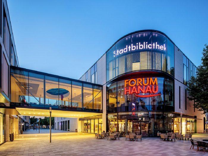 Shopping Hanau